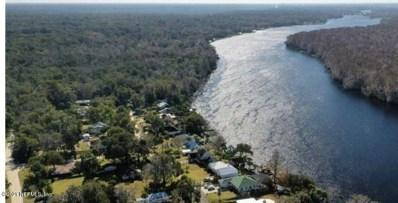 Satsuma, FL home for sale located at 447 Hamilton Rd, Satsuma, FL 32189