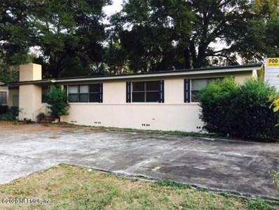 2211 Rogero Rd, Jacksonville, FL 32211 - #: 1127250