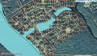 Satsuma, FL home for sale located at 445 Hamilton Rd, Satsuma, FL 32189