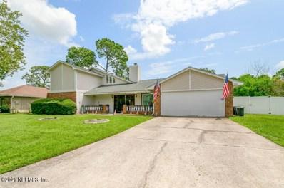 8461 Sand Point Dr E, Jacksonville, FL 32244 - #: 1127294