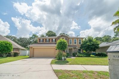 1604 Porter Lakes Dr, Jacksonville, FL 32218 - #: 1127366
