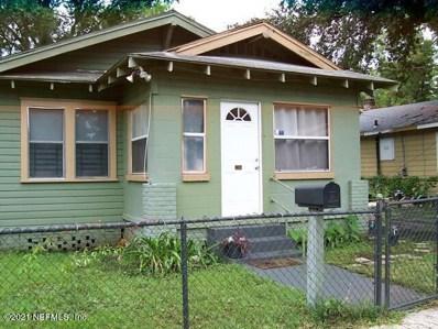 1316 W 31ST St, Jacksonville, FL 32209 - #: 1127442