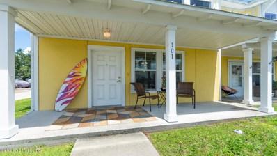 101 Oceangate Dr, Atlantic Beach, FL 32233 - #: 1127443