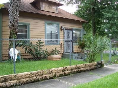 1303 W 30TH St, Jacksonville, FL 32209 - #: 1127445