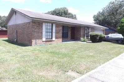 6027 Gulf Rd, Jacksonville, FL 32244 - #: 1127453
