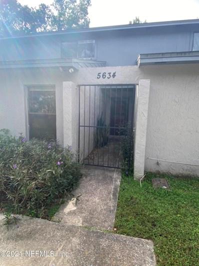 5634 Greatpine Ln N, Jacksonville, FL 32244 - #: 1127513