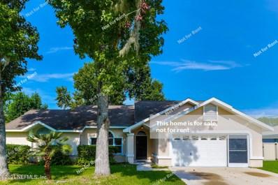 19 Woodstone Ln, Palm Coast, FL 32164 - #: 1127543