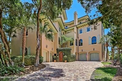 Amelia Island, FL home for sale located at 39 Ocean Club Dr, Amelia Island, FL 32034