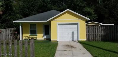 715 Mamie Rd, Jacksonville, FL 32205 - #: 1127579