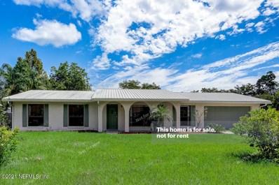 2505 Lang Ave, Orange Park, FL 32073 - #: 1127734