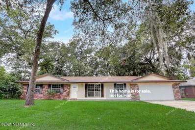 2258 Marcia Ct, Orange Park, FL 32073 - #: 1127736