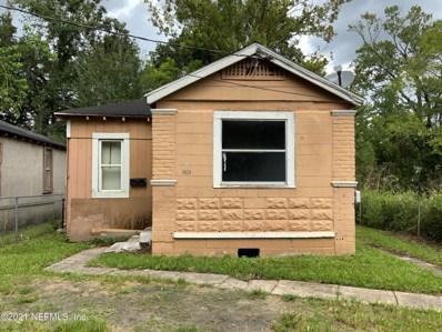 1979 Ella St, Jacksonville, FL 32209 - #: 1127741