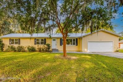 1203 Pine Cir, Macclenny, FL 32063 - #: 1127798