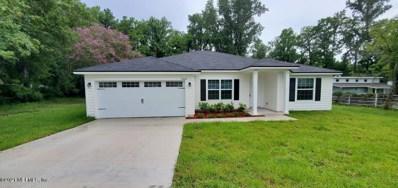 2648 Kersey Dr W, Jacksonville, FL 32216 - #: 1127819