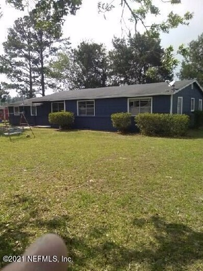 Hilliard, FL home for sale located at 2752 Ruby Dr, Hilliard, FL 32046