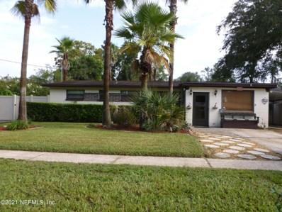 329 Canis Dr S, Orange Park, FL 32073 - #: 1127862