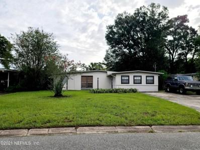 1457 Morgana Rd, Jacksonville, FL 32211 - #: 1127950