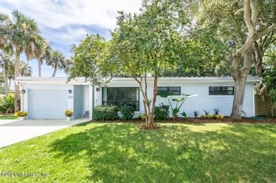 1763 Sunset Dr, Jacksonville Beach, FL 32250 - #: 1127951