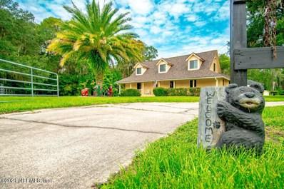 8680 Ranchwood Ln Ln, St Augustine, FL 32092 - #: 1127953