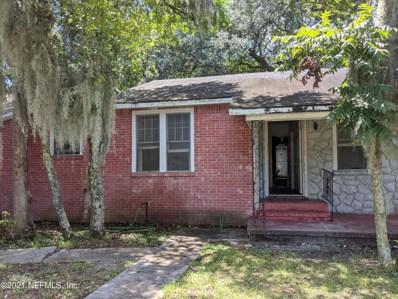 102 E 54TH St, Jacksonville, FL 32208 - #: 1127974