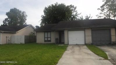 1348 Bay Hill Blvd UNIT A, Orange Park, FL 32065 - #: 1127991