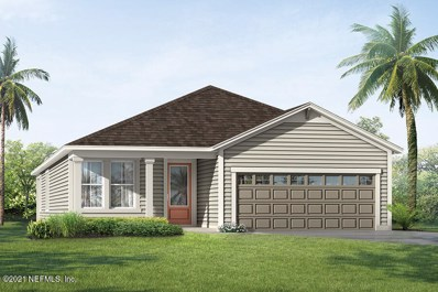 275 Fawnwood St, St Johns, FL 32259 - #: 1128001