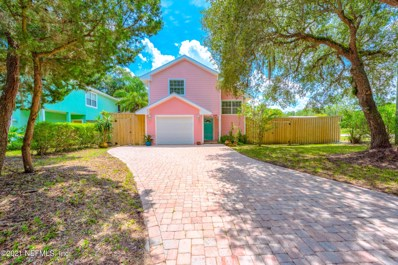 498 Acacia St, St Augustine, FL 32080 - #: 1128037