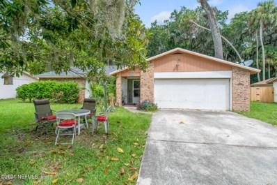 66 Blare Castle Dr, Palm Coast, FL 32137 - #: 1128075