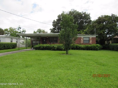 5210 Witby Ave, Jacksonville, FL 32210 - #: 1128080