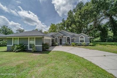 530 Remington Forest Dr, Jacksonville, FL 32259 - #: 1128096