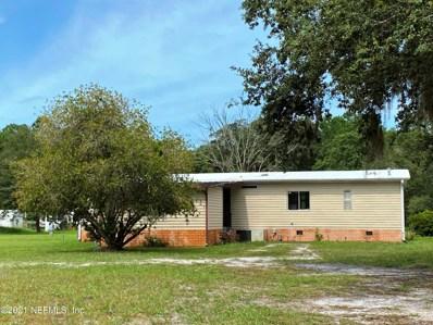 119 Osceola Rd, Georgetown, FL 32139 - #: 1128121