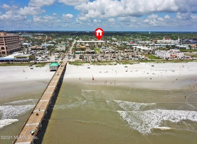 525 3RD St N UNIT 414, Jacksonville Beach, FL 32250 - #: 1128146