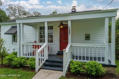1527 Tiber Ave, Jacksonville, FL 32207 - #: 1128165