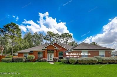 10274 Wattenberg Ct W, Jacksonville, FL 32221 - #: 1128191