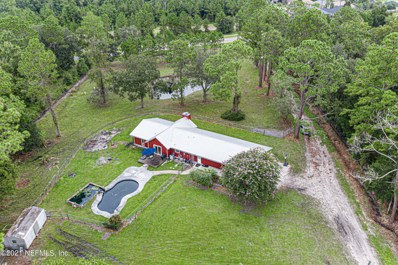 3255 County Road 208, St Augustine, FL 32092 - #: 1128200