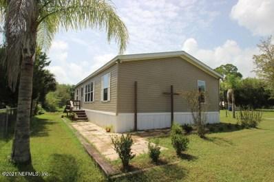 233 Jackson Blvd, St Augustine, FL 32095 - #: 1128236