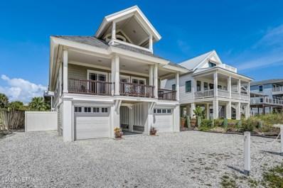 Fernandina Beach, FL home for sale located at 625 Ocean Ave, Fernandina Beach, FL 32034