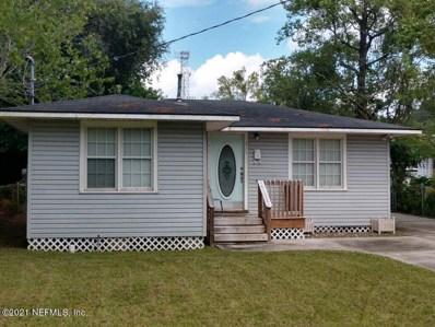 271 E 47TH St, Jacksonville, FL 32208 - #: 1128367