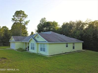 Interlachen, FL home for sale located at 419 Ofarrell Ave, Interlachen, FL 32148