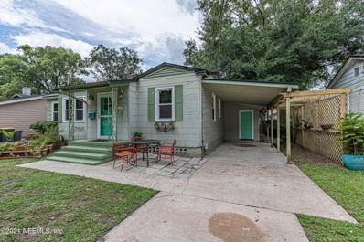 1532 Charon Rd, Jacksonville, FL 32205 - #: 1128389