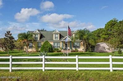 2445 Pellicer Rd, St Augustine, FL 32092 - #: 1128400