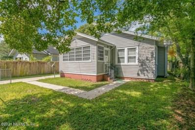 2667 Ernest St, Jacksonville, FL 32204 - #: 1128404