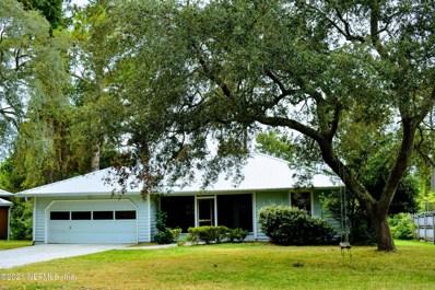208 Argonaut Rd, St Augustine, FL 32086 - #: 1128422