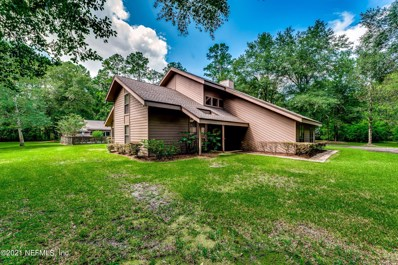 Glen St. Mary, FL home for sale located at 7801 Whispering Pines Ln, Glen St. Mary, FL 32040