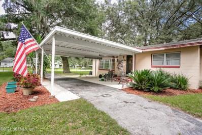 2110 W State Road 16, Green Cove Springs, FL 32043 - #: 1128449