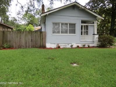 3107 Gilmore St, Jacksonville, FL 32205 - #: 1128493