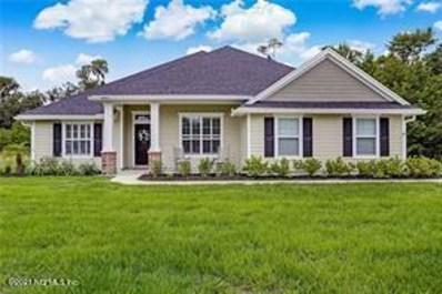 Fernandina Beach, FL home for sale located at 95011 Aubrey Ct, Fernandina Beach, FL 32034