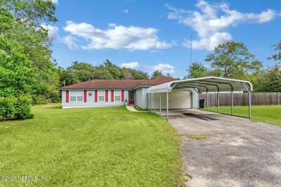5930 County Road 214, Keystone Heights, FL 32656 - #: 1128542