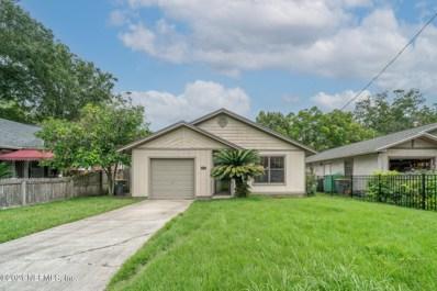 4511 Ramona Blvd, Jacksonville, FL 32205 - #: 1128563