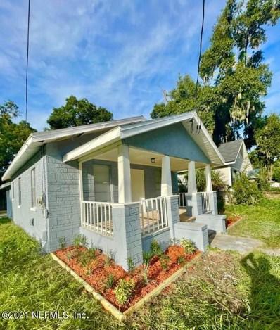 622 E 63RD St, Jacksonville, FL 32208 - #: 1128652